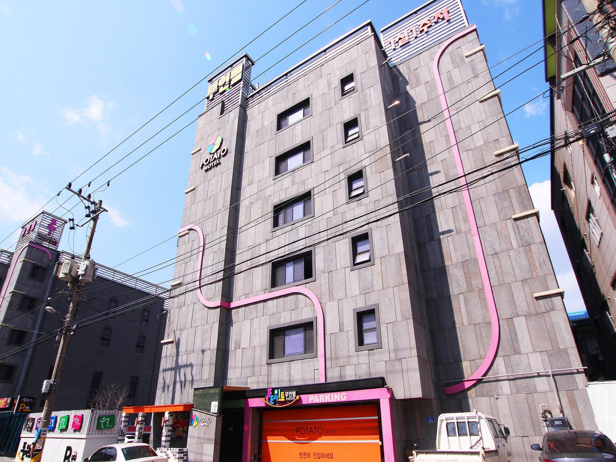 Potato Motel