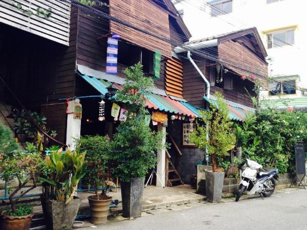 Basar Guest House Trat