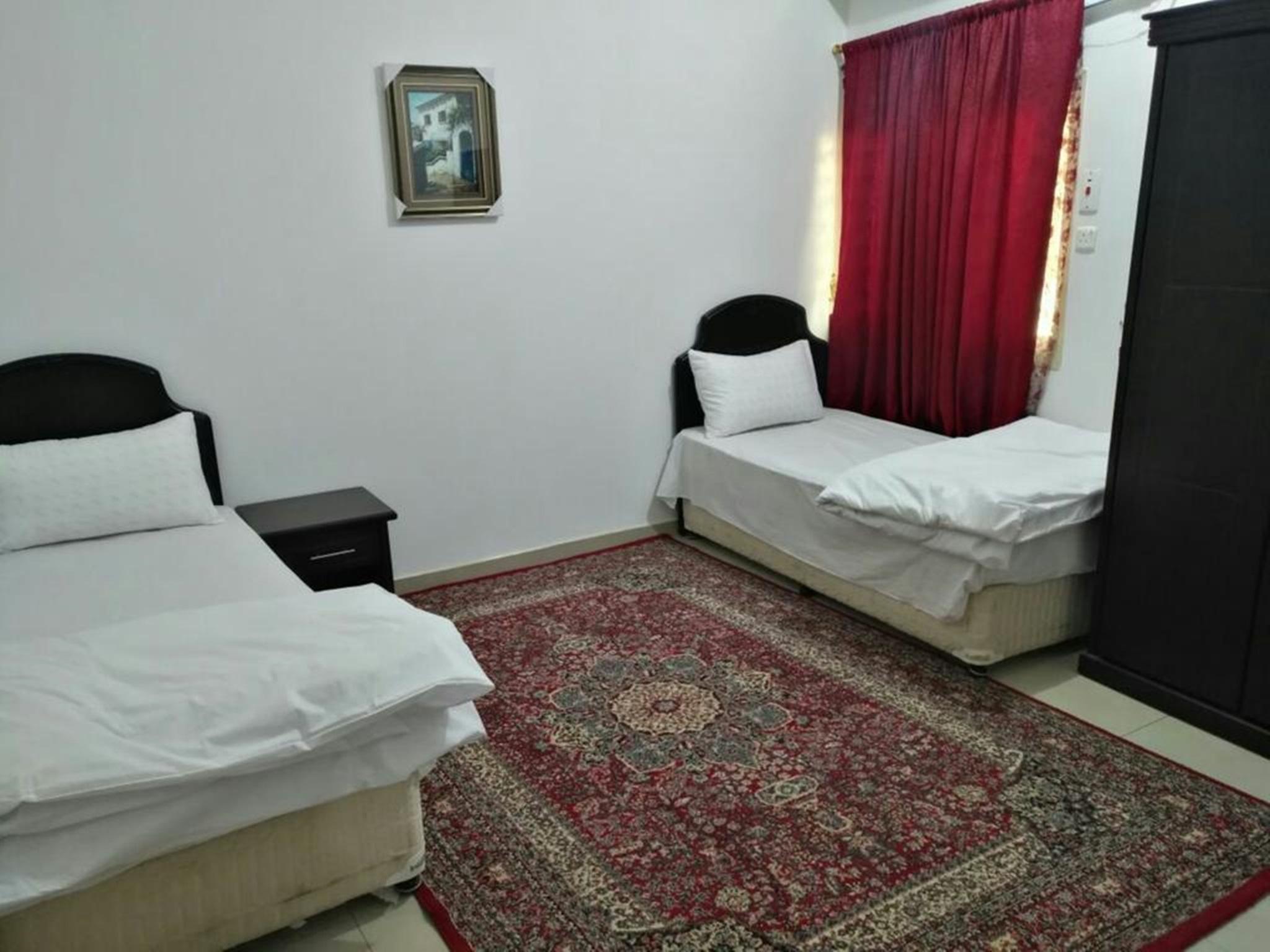Al Eairy Apartments Hail 3