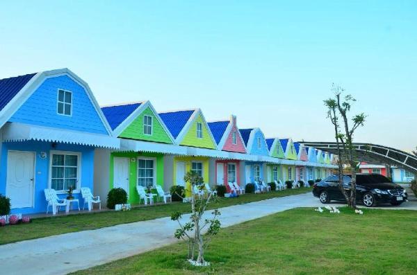 Preme village Ubon Ratchathani