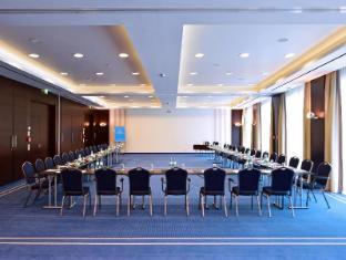 Pestana Berlin Tiergarten Berlynas - Susitikimų kambarys