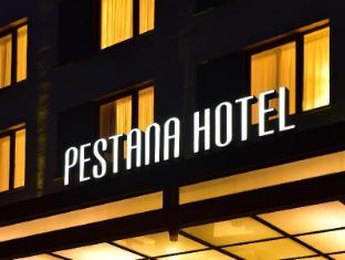 Pestana Berlin Tiergarten Berlino - Esterno dell'Hotel