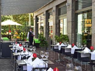 Pestana Berlin Tiergarten Berlynas - Restoranas