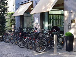 Pestana Berlin Tiergarten Берлин - Спорт и активный отдых