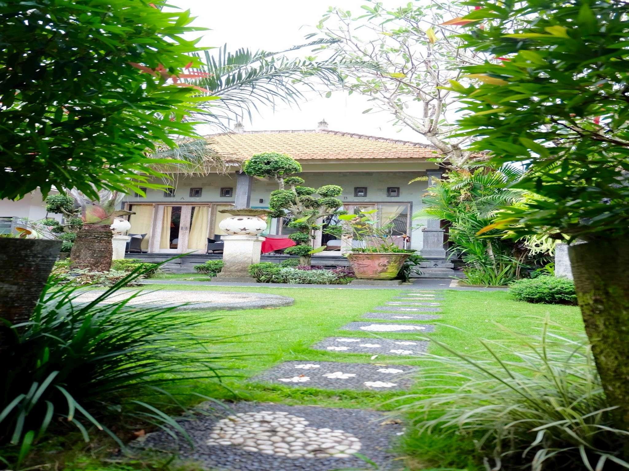 Salin Hostel