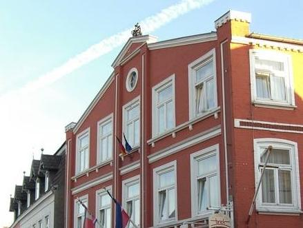 Hotel Stadt Kappeln
