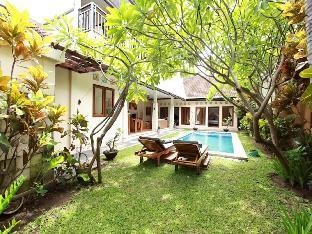 3-bedroom villa anggrek Bali