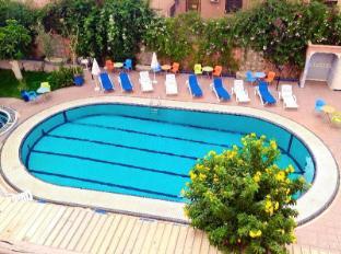 Residence Ezzahia