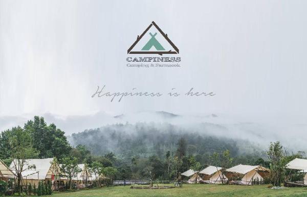 Campiness Camping & Farmsook Chiang Mai