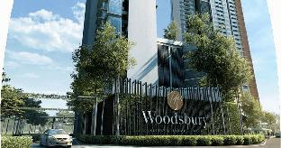 Фото отеля Woodsbury Suites near Penang Sentral(2R3B) w UNIFI