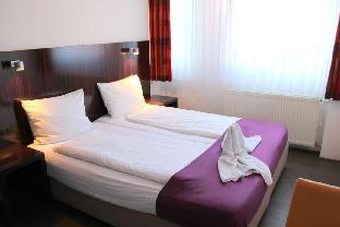 加戈慕尼克酒店