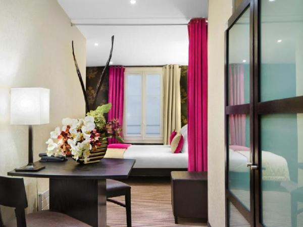 Pax Opera Hotel Paris