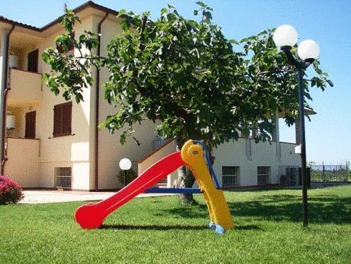 I Papaveri Apartments