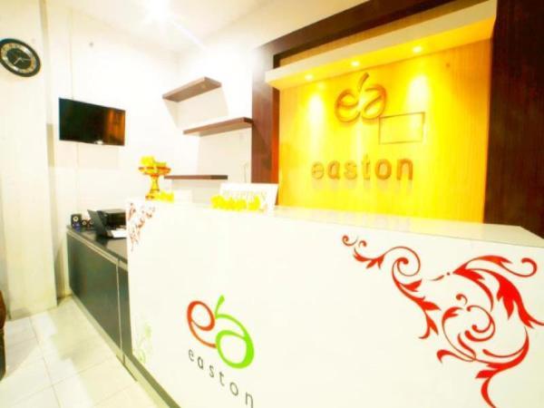 Easton Kuta Homestay Bali