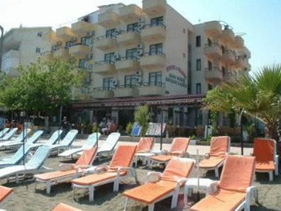 George And Dragon Beach Hotel