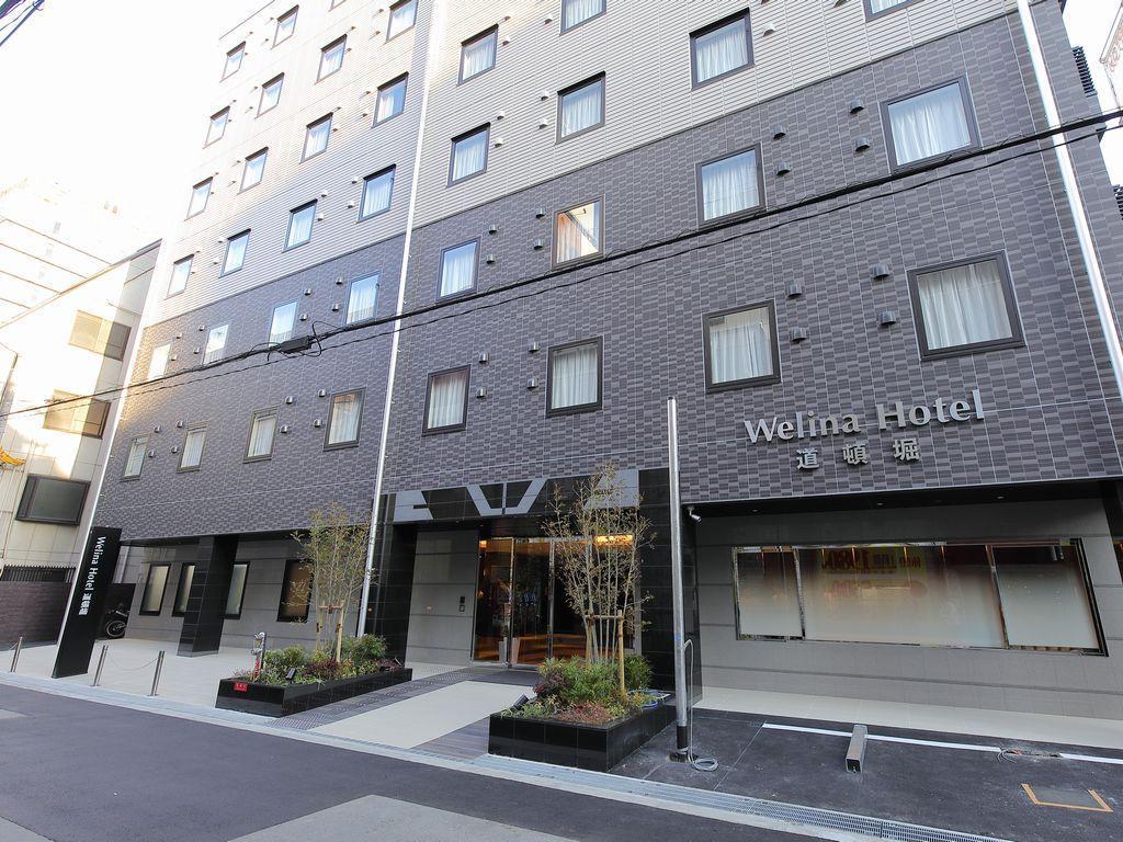 Welina Hotel Dotonbori