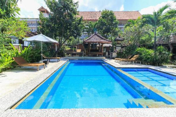 Ayu Lili Garden Hotel Kuta Bali