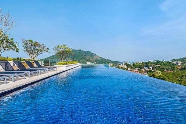 The base height condo Phuket Phuket