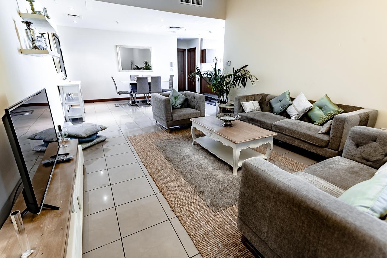 Elite Holiday Homes Modern Apartment Sulafa Tower