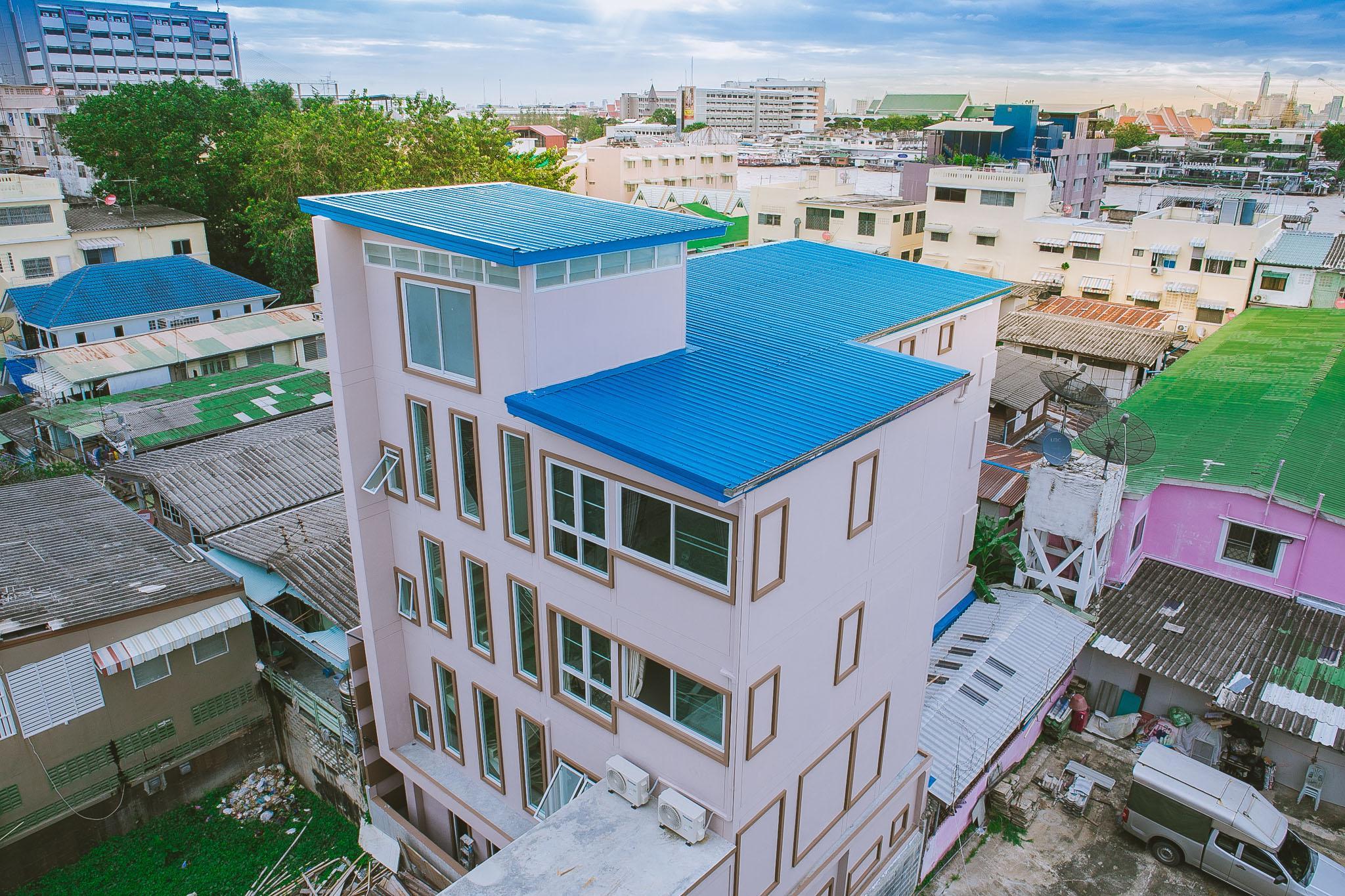 S.E.T Thanmongkol Residence