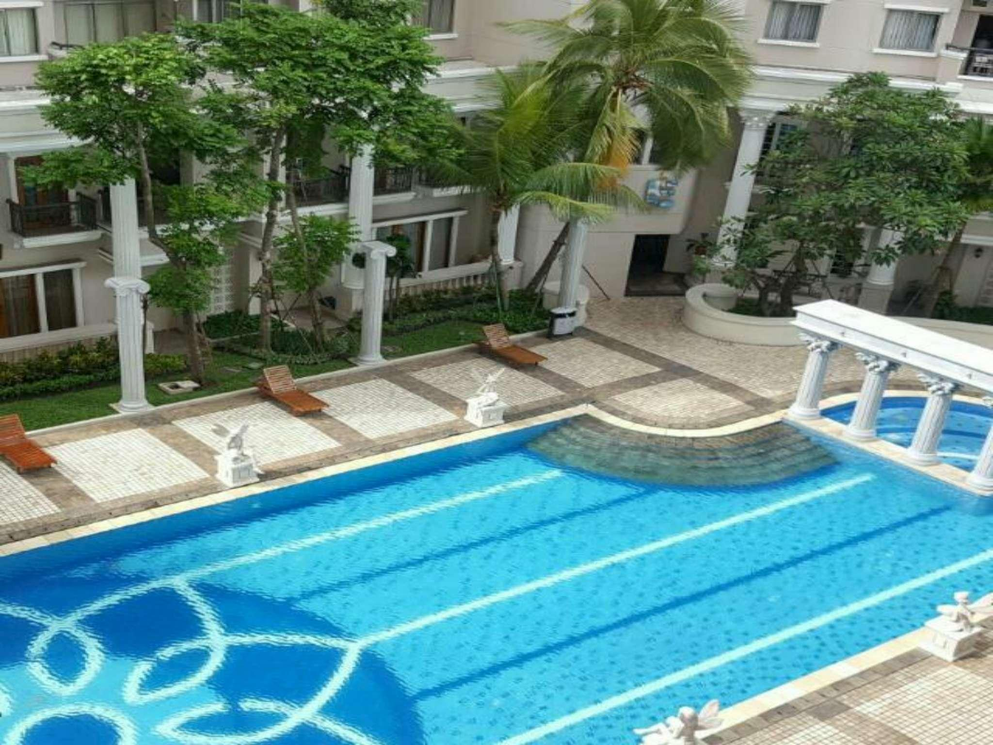 3 Bedroom Unit 2 At Waterplace Residence