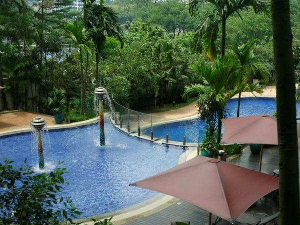 Sri Tiara Residences Kuala Lumpur