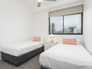 Republic Serviced Apartments Brisbane - Guest Room