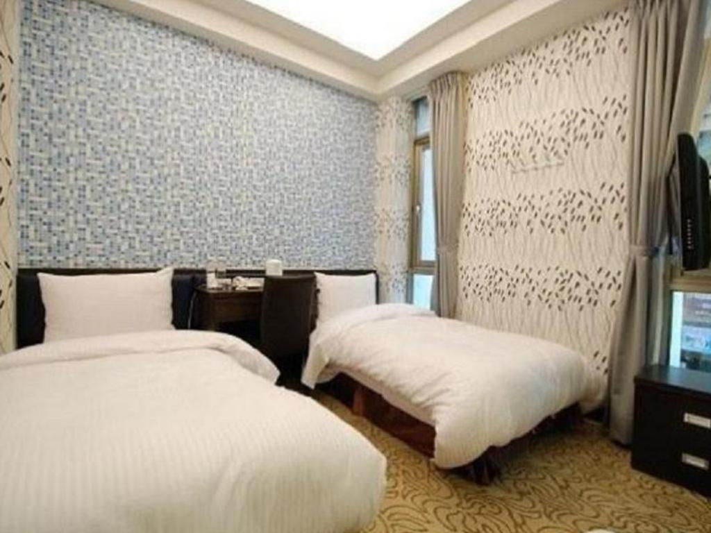 A Small Corner In Ximending Guesthouse 101 S Hotel Hotels Book Now