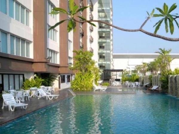 Sunee Grand Hotel&Convention Center Ubon Ratchathani