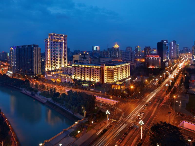 Jinjiang Hotel East Building