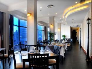 Kingdo Hotel Zhuhai Zhuhai - Restaurant