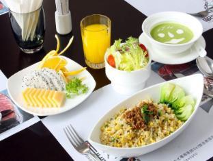 Kingdo Hotel Zhuhai Zhuhai - Food and Beverages