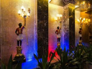 Kingdo Hotel Zhuhai Zhuhai - Interior