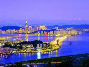 Kingdo Hotel Zhuhai Zhuhai - Surroundings