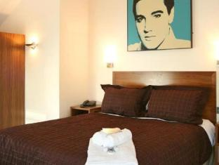 Legends Hotel Brighton and Hove - Guest Room