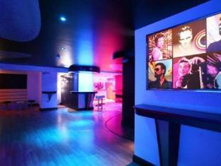 Legends Hotel Brighton and Hove - Nightclub