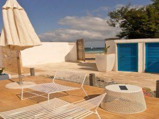 Beauty Beach Villa