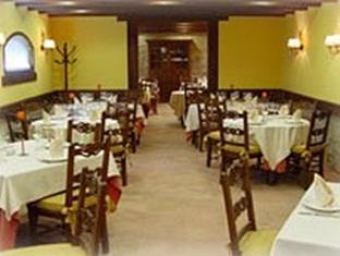 Palacio De Pujadas