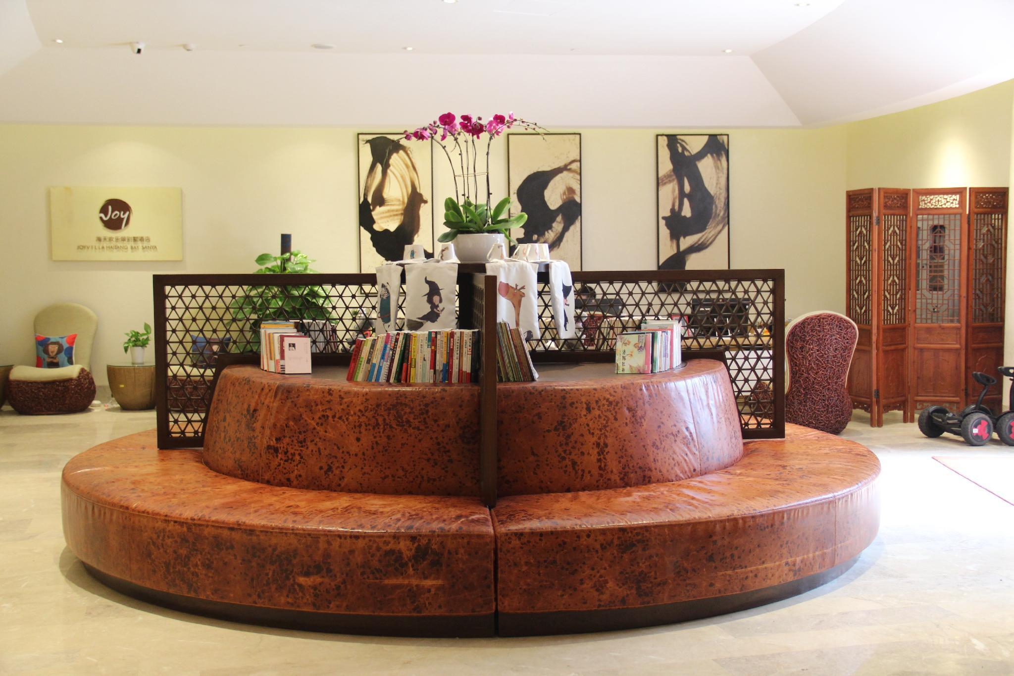 Joy Villa Haitang Bay Sanya