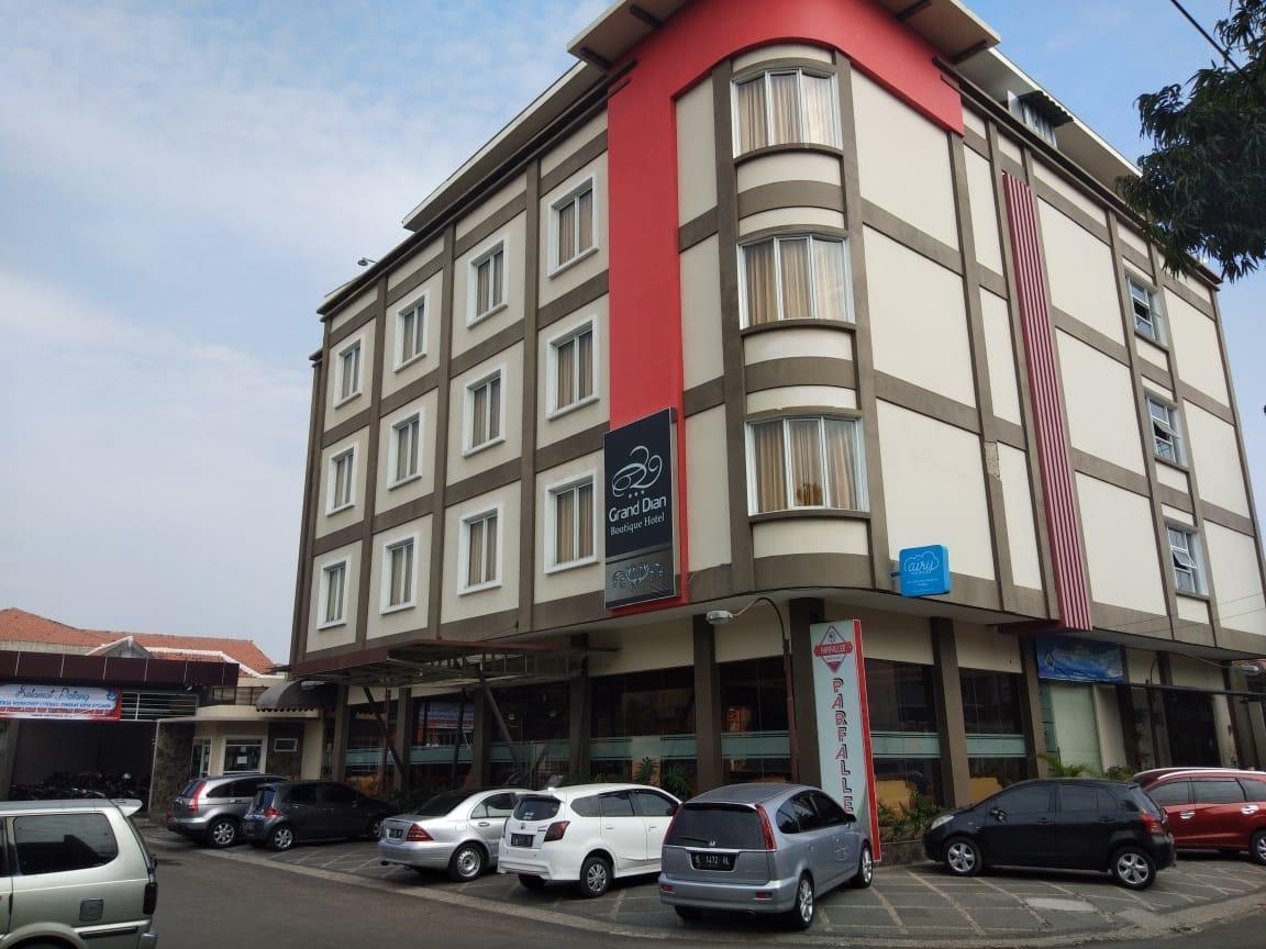 Grand Dian Hotel Cirebon