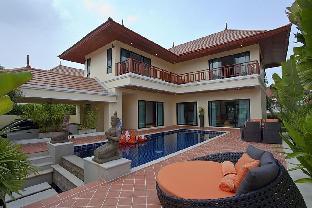 %name Oranuch Villa พัทยา