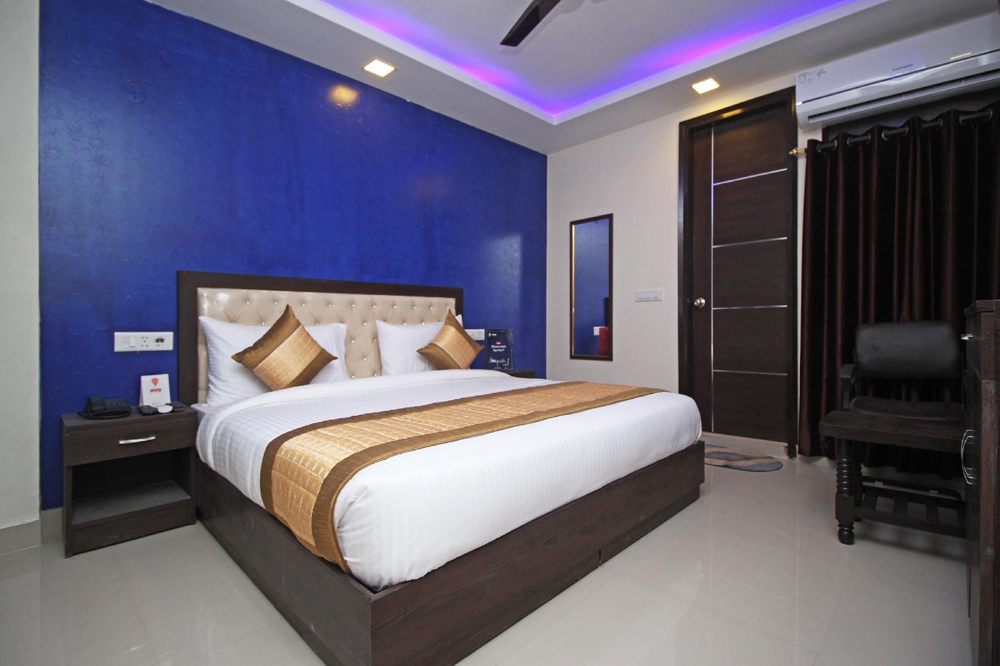OYO 9150 Hotel Tourist Palace