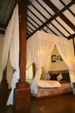 Joglo Villa Bali 4 Bali