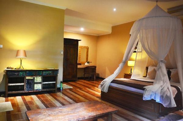 Joglo Villa Bali 6 Bali