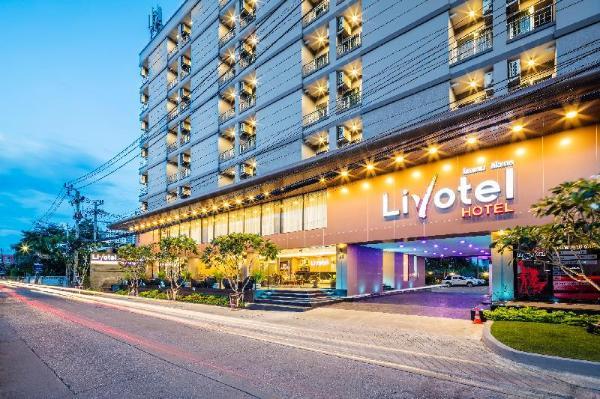 Livotel Hotel Hua Mak Bangkok Bangkok