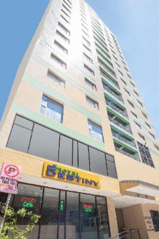 picture 4 of OYO 196 Destiny Hotel