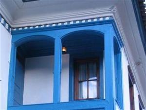 Kirkinca Houses
