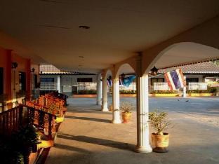 パラダイス リゾート ブリラム Paradise Resort Buriram
