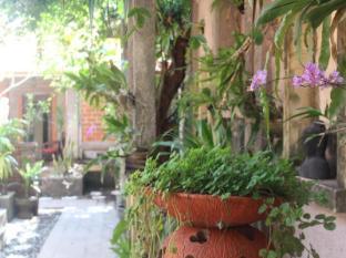 Hotel Sanur Indah Bali - View Green garden