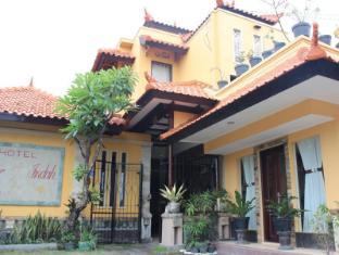 Hotel Sanur Indah Bali - View Front